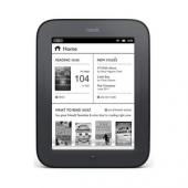 Barnes & Noble e-könyv olvasó