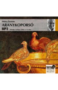 Móra Ferenc: Aranykoporsó hangoskönyv (letölthető)