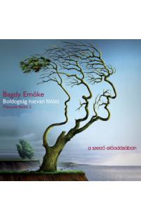 Dr. Bagdy Emőke: Boldogság hatvan fölött hangoskönyv (audio CD)