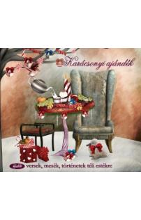 Karácsonyi ajándék hangoskönyv (audio CD)