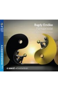 Dr. Bagdy Emőke: Párkapcsolat hangoskönyv (audio CD)