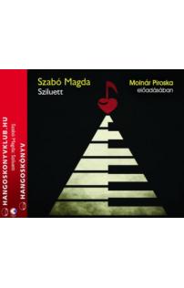 Szabó Magda: Sziluett hangoskönyv (audio CD)