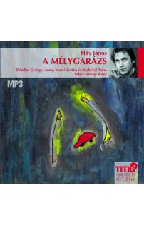 Háy János: A mélygarázs hangoskönyv (letölthető)
