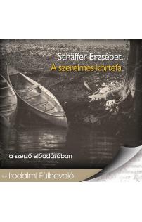 Schäffer Erzsébet: A szerelmes körtefa hangoskönyv (audio CD)