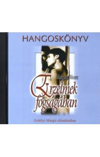 Margaret Moore: Érzelmek fogságában hangoskönyv (audio CD)