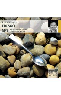 Szabó Magda: Freskó hangoskönyv (MP3 CD)