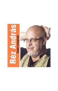 Réz András: Hangos szorongásaim hangoskönyv (audio CD)