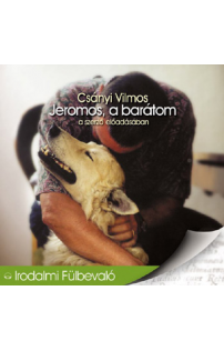 Csányi Vilmos: Jeromos hangoskönyv (MP3 CD)