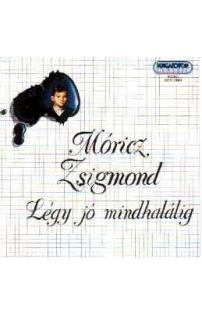Móricz Zsigmond: Légy jó mindhalálig hangoskönyv (audio CD)