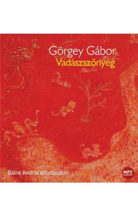 Görgey Gábor: Vadászszőnyeg hangoskönyv (MP3 CD)