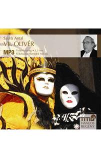 Szerb Antal: VII. Olivér hangoskönyv (MP3 CD)