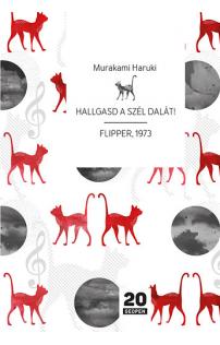 Murakami Haruki: Hallgasd a szél dalát! epub