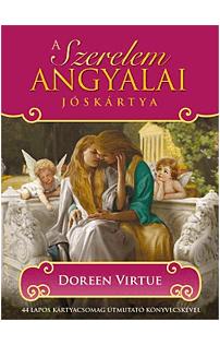 doreen virtue könyvei pdf