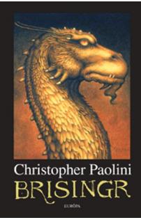 Christopher Paolini: Brisingr - Az örökség III.