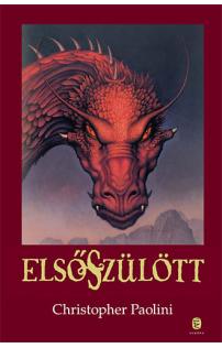 Christopher Paolini: Eragon - Elsőszülött - Az örökség II.