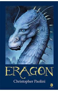 Christopher Paolini: Eragon - Az örökség I.