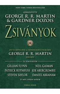 George R. R. Martin: Zsiványok antológia