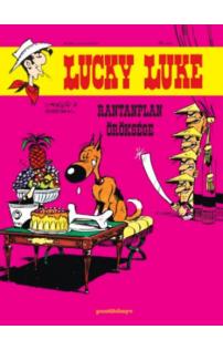 Rantanplan öröksége - Lucky Luke képregények 29.