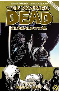 The Walking Dead - Élőhalottak 14. - Nincs kiút