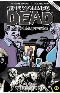 The Walking Dead - Élőhalottak 13. - Töréspont