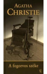 Agatha Christie: A fogorvos széke