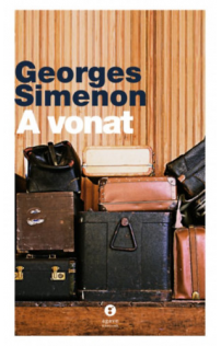Georges Simenon: A vonat