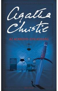 Agatha Christie: Az Ackroyd-gyilkosság