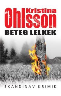 Kristina Ohlsson: Beteg lelkek