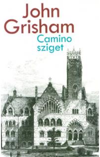 John Grisham: Camino sziget