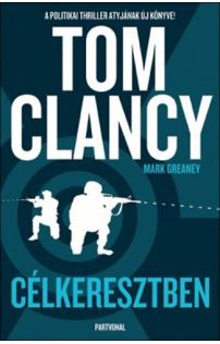 Tom Clancy: Célkeresztben