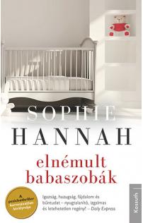 Sophie Hannah: Elnémult babaszobák