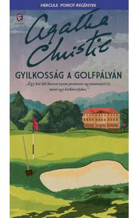 Agatha Christie: Gyilkosság a golfpályán