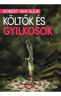 Robert van Gulik: Költők és gyilkosok