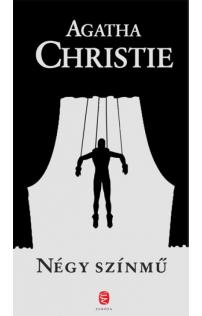 Agatha Christie: Négy színmű