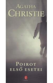 Agatha Christie: Poirot első esetei