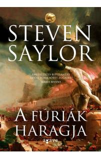 Steven Saylor: A fúriák haragja