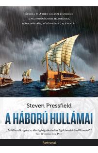 Steven Pressfield: A háború hullámai