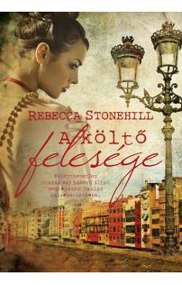 Rebecca Stonehill: A költő felesége