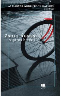 Zsolt Ágnes: A piros bicikli