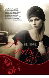 Kate Furnivall: A vörös sál