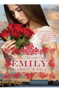 Cynthia Harrod-Eagles: Emily