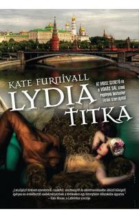 Kate Furnivall: Lydia titka