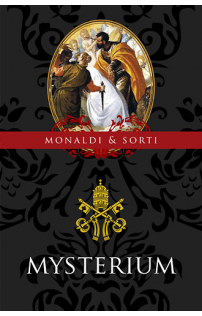 Francesco Sorti, Rita Monaldi: Mysterium