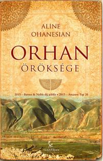 Aline Ohanesian: Orhan öröksége