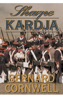 Bernard Cornwell: Sharpe kardja