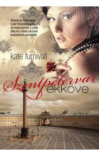 Kate Furnivall: Szentpétervár ékköve