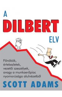 A Dilbert-elv - Dilbert képregények 5.