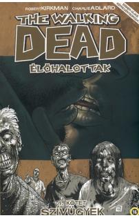 The Walking Dead - Élőhalottak 4.: Szívügyek