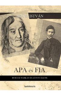 Száva István: Apa és fia