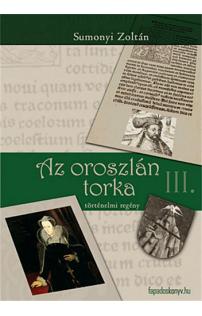 Sumonyi Zoltán: Az oroszlán torka
